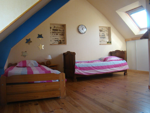 House in Auray - Vacation, holiday rental ad # 42363 Picture #9