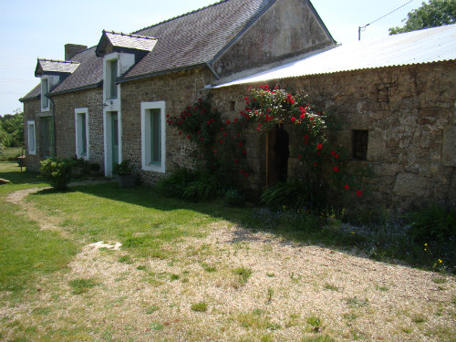 House in Auray - Vacation, holiday rental ad # 42363 Picture #0