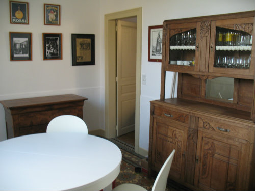 Gite in Ligny le Chatel - Vacation, holiday rental ad # 42368 Picture #4