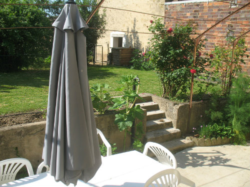 Gite in Ligny le Chatel - Vacation, holiday rental ad # 42368 Picture #5