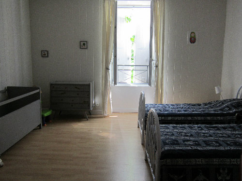 House in Jonzac - Vacation, holiday rental ad # 42373 Picture #3