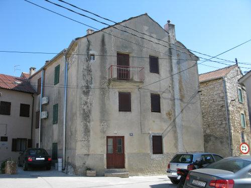 House Novalja - 4 people - holiday home  #42377