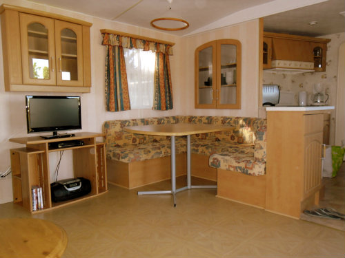 Mobile home in Lattes - Vacation, holiday rental ad # 42382 Picture #6