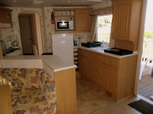 Mobile home in Lattes - Vacation, holiday rental ad # 42382 Picture #7