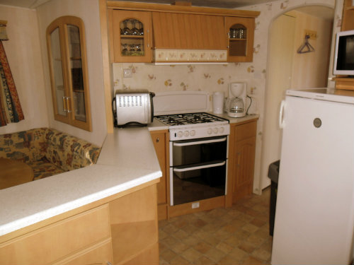 Mobile home in Lattes - Vacation, holiday rental ad # 42382 Picture #8