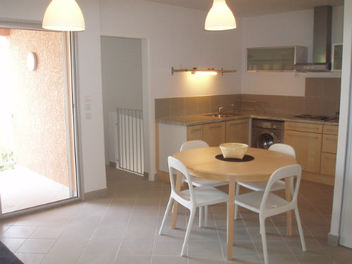 Flat 4 people Argelès Sur Mer - holiday home  #42385