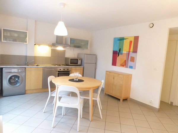 Flat in Argelès sur Mer - Vacation, holiday rental ad # 42388 Picture #1
