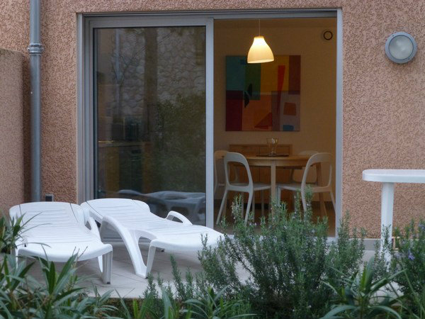 Flat 4 people Argelès Sur Mer - holiday home  #42388