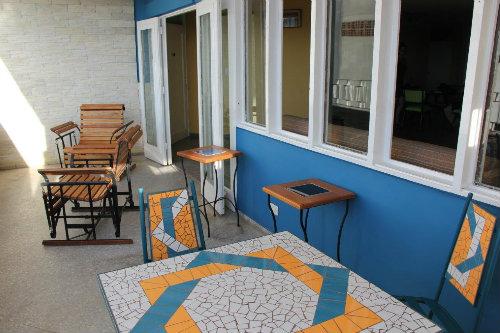 Appartement La Habana - 8 personnes - location vacances  n°42403