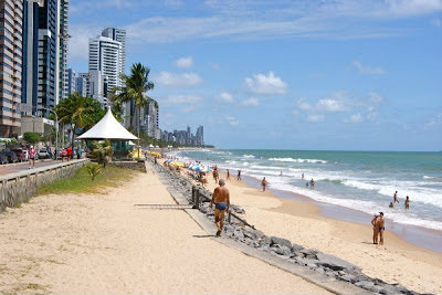 Flat Recife - 6 people - holiday home  #42407