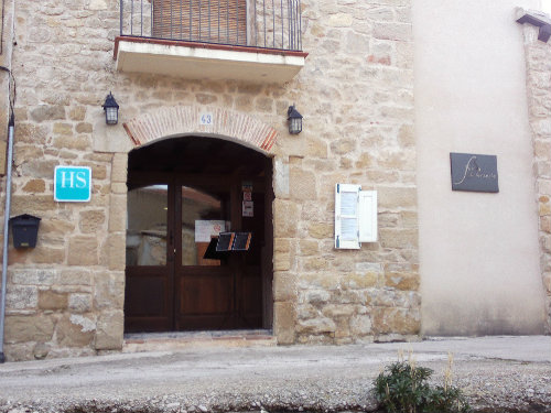 Gite 15 personnes La Fresneda - location vacances  n°42415