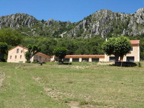 Gite Séranon - 6 people - holiday home  #42428