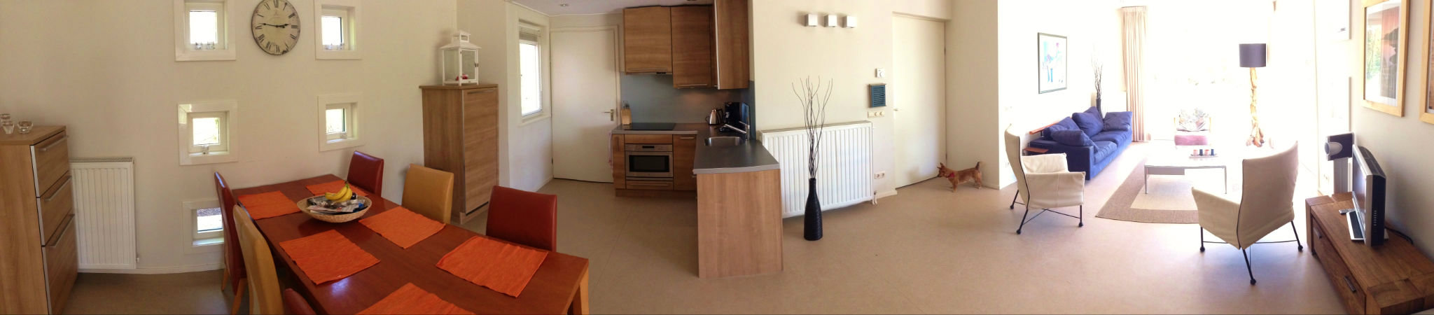 House in cadzand-bad - Vacation, holiday rental ad # 42429 Picture #2