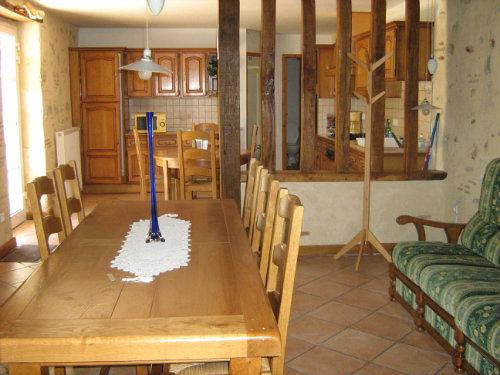 Gite La Sauvetat Sur Léde - 8 personnes - location vacances  n°42432