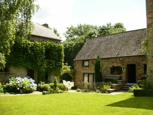 Gite à Sart-bernard pour  6 •   avec terrasse   n°42433