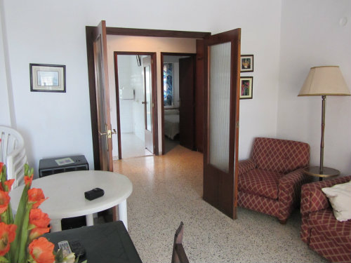 Flat Gandia - 7 people - holiday home  #42435