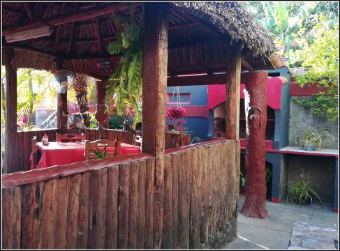 House in Pinar del Rio (chambre 2 climatisée) - Vacation, holiday rental ad # 42445 Picture #2