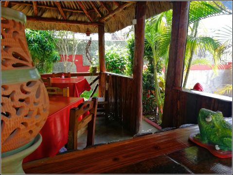 House in Pinar del Rio (chambre 2 climatisée) - Vacation, holiday rental ad # 42445 Picture #3