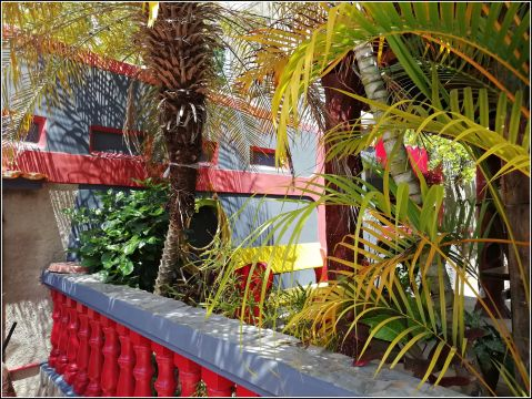 House in Pinar del Rio (chambre 2 climatisée) - Vacation, holiday rental ad # 42445 Picture #4