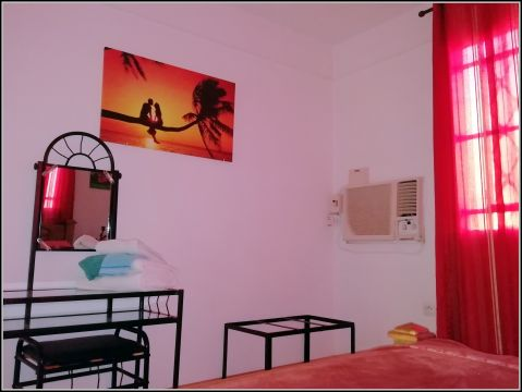 House in Pinar del Rio (chambre 2 climatisée) - Vacation, holiday rental ad # 42445 Picture #9
