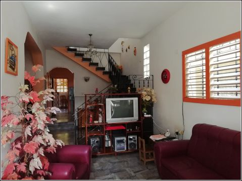 House in Pinar del rio (chambre 2 climatisée) for rent for  2 people - rental ad #42445