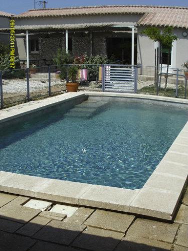Maison 5 personnes Saint Rémy De Provence - location vacances  n°42463