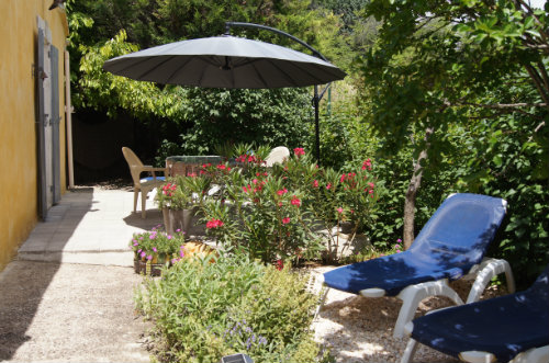 Gite in GARGAS en LUBERON - Vacation, holiday rental ad # 42466 Picture #1