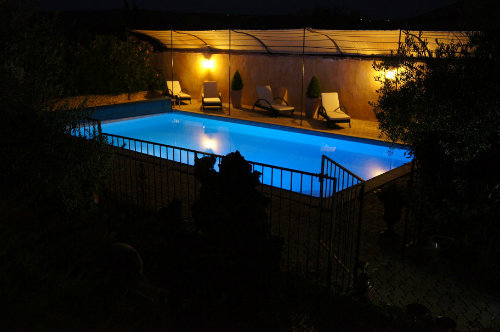 Gite in GARGAS en LUBERON - Vacation, holiday rental ad # 42466 Picture #19