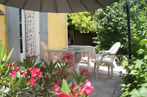 Gite in GARGAS en LUBERON - Vacation, holiday rental ad # 42466 Picture #2