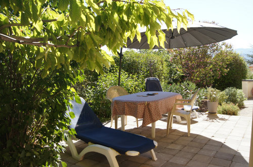 Gite in GARGAS en LUBERON - Vacation, holiday rental ad # 42466 Picture #3