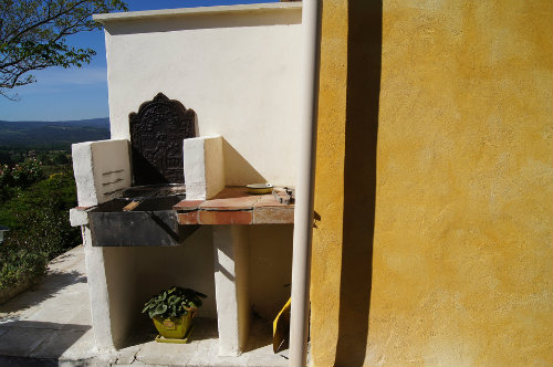 Gite in GARGAS en LUBERON - Vacation, holiday rental ad # 42466 Picture #4