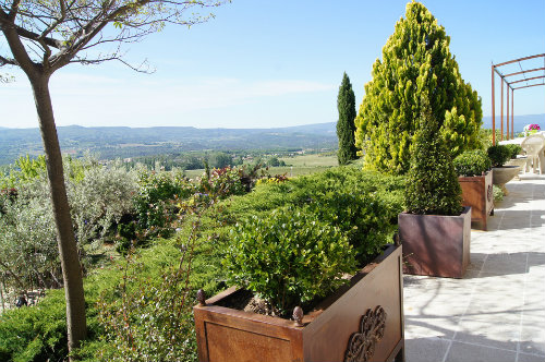 Gite in GARGAS en LUBERON - Vacation, holiday rental ad # 42466 Picture #5