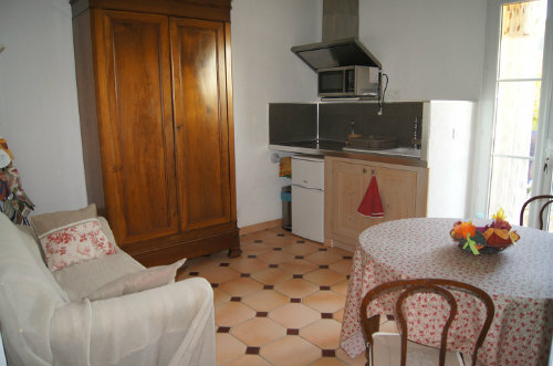 Gite in GARGAS en LUBERON - Vacation, holiday rental ad # 42466 Picture #8