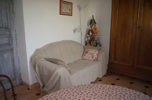 Gite in GARGAS en LUBERON - Vacation, holiday rental ad # 42466 Picture #9