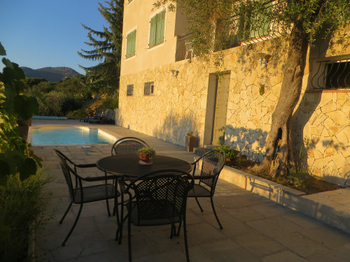 House in colomars - Vacation, holiday rental ad # 42471 Picture #1