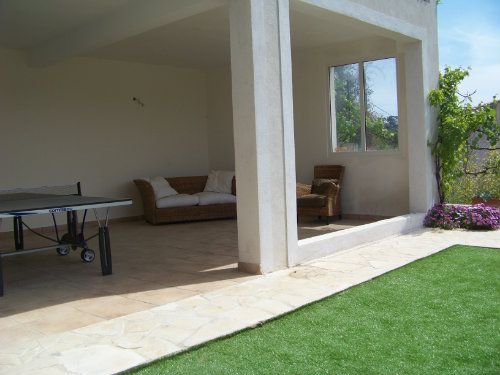 House in Colomars - Vacation, holiday rental ad # 42471 Picture #9