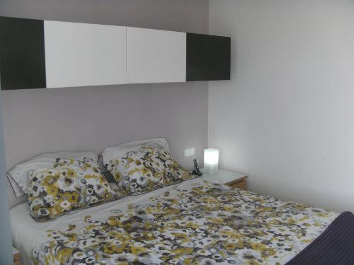 Flat in Almerimar for   4 •   1 bedroom   #42472