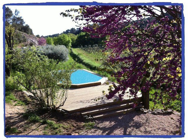 House in Cotignac - Vacation, holiday rental ad # 42476 Picture #2