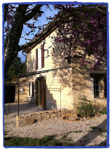 House Cotignac - 8 people - holiday home  #42476