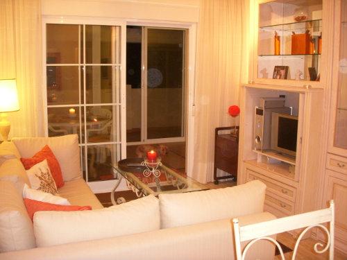Appartement in Almeria voor  6 •   uitzicht op zee