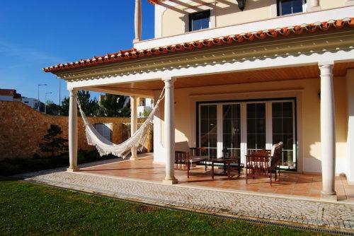 Chalet Nazaré - 8 personnes - location vacances  n°42489