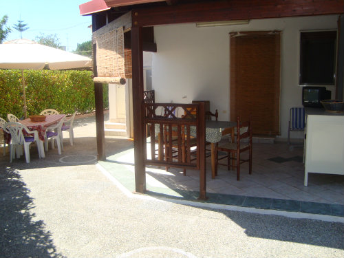 Gite Manduria, San Pietro In Bevagna - 6 people - holiday home