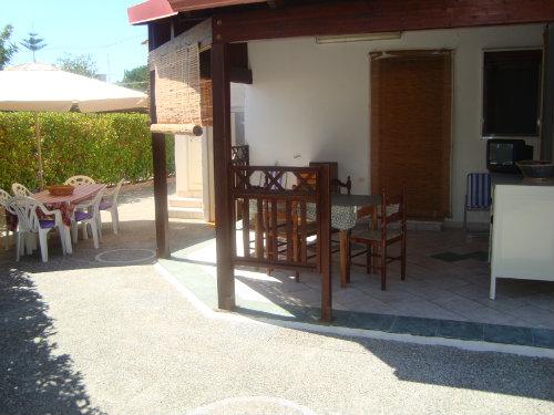Gite Manduria, San Pietro In Bevagna - 6 personnes - location vacances  n°42491