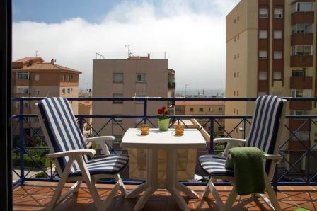 Apartamento Sitges - 6 personas - alquiler n°42493