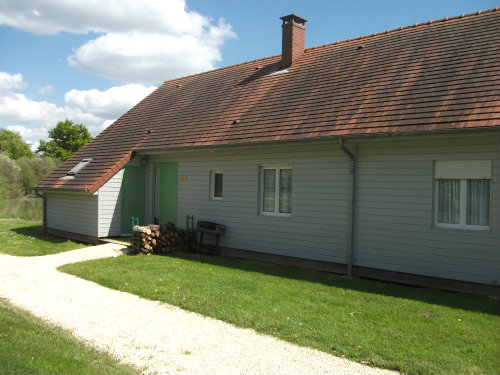 Gite Rosnay - 10 personnes - location vacances  n°42504