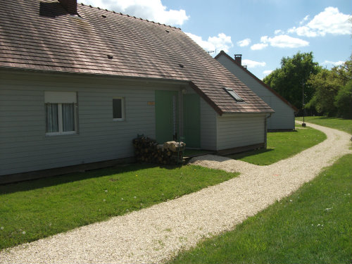 Gite Rosnay - 6 personnes - location vacances  n°42513
