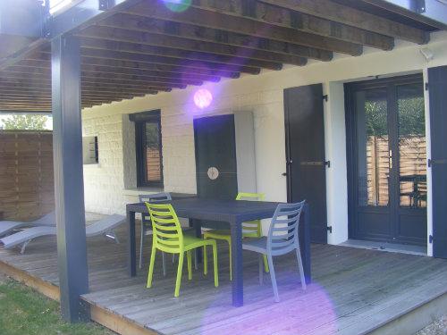 Maison 4 personnes Royan - location vacances  n°42514