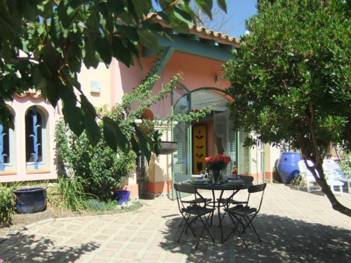 House in Dieulefit - Vacation, holiday rental ad # 42526 Picture #1