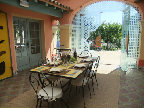 House in Dieulefit - Vacation, holiday rental ad # 42526 Picture #5