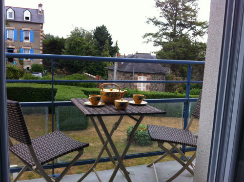 Flat Saint Quay Portrieux - 6 people - holiday home  #42527
